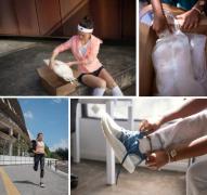 阿迪达斯FUTURECRAFT.LOOP可循环跑鞋全球测试计划迈入第